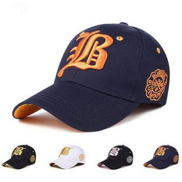 New arrival classic Boston red sox baseball caps five panel brand hip hop cap swag style fitted hats snapback letter LB bones