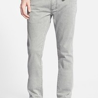 Men's Mavi Jeans 'Jake' Easy Slim Fit Jeans (Stone Coated Italy)