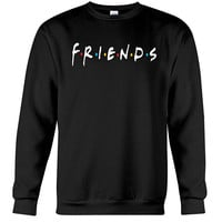 Friends tv show sweatshirt, friends tv shirt, friends tv show merchandise, friends tv show gift