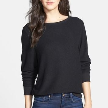 Wildfox 'Baggy Beach Jumper' Pullover   Nordstrom