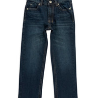 Buffalo David Bitton Boys 2-7 Evan Slim Fit Jeans