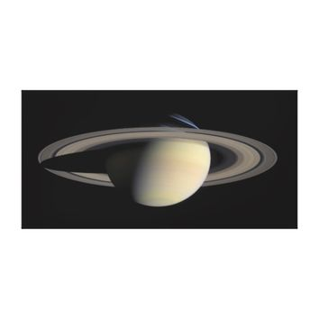 Saturn Gallery Wrapped Canvas