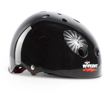 Liquid Force Wipe Out Wakeboard Helmet - Kids