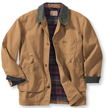 Men's Original Field Coat with PrimaLoft Liner | Free Shipping at L.L.Bean