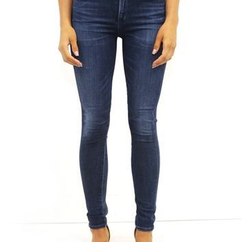 Citizens of Humanity Rocket High Rise Skinny in Waverly | Boutique To You