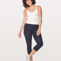In Movement Crop *Everlux 19"