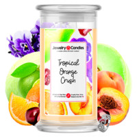 Tropical Orange Crush Jewelry Candle®