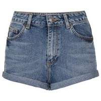 Vintage High Waisted Hotpants - Denim Shorts - Shorts - Topshop USA