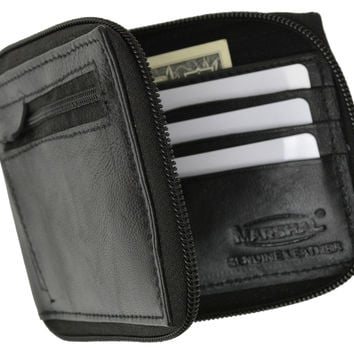 Men's Premium Leather Wallet  P 1674