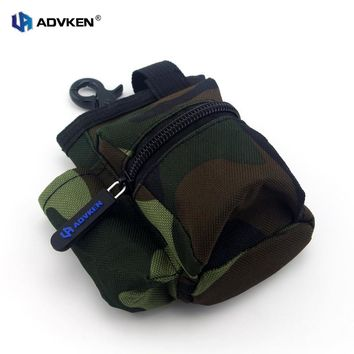 Advken 100% Authentic Portable Decorative Protection Vape Bag Box Vape Bag for All Kinds of Ecig Vape Mods/Atomizers/Accessories
