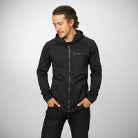 Sambaya Raven - Men's Fleece
