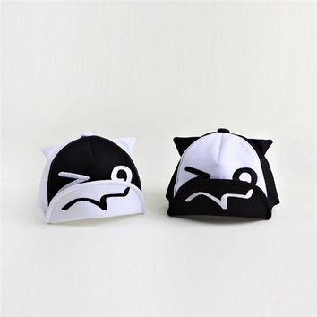 Hot Selling New Fashion Baby Hat