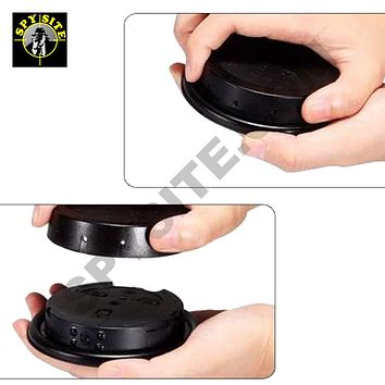 Coffee Lid Spy Camera DVR with Night Vision