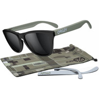 Oakley GP-75 Limited Edition Frogskin Sunglasses