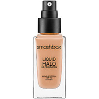 Smashbox Liquid Halo HD Foundation SPF 15 (1 oz