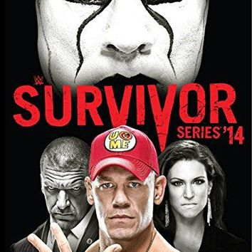 John Cena & Randy Orton & Wwe-WWE: Survivor Series