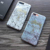 """""""Stussy"""" iphone 7 smartphone case 7P iphone 6 plus covers 6 generations soft shell"""