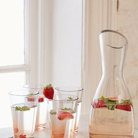 Ombre Brunch Tumbler + Carafe Set | Urban Outfitters