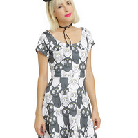 Sailor Moon Luna & Artemis Dress