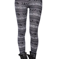 LA Hearts Printed Leggings at PacSun.com