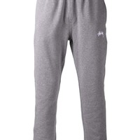 Stussy loose sweat trousers