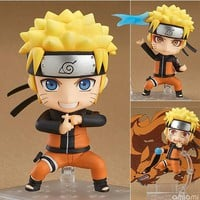 Naruto Shippuden Uzumaki Collectible Action Figure