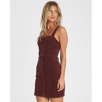 Billabong - Sweet On You Dress | Coco Berry