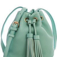 Madison Pouch Style Backpack Handbag