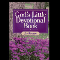 God's Little Devotional Book for Women by W.B. Freeman Concepts
