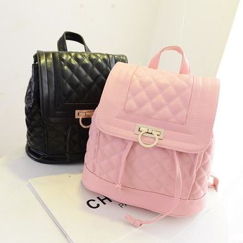 Backpack Fashion Travel Bags [6582698055]