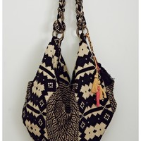 STELA 9 SHIVA HOBO BAG