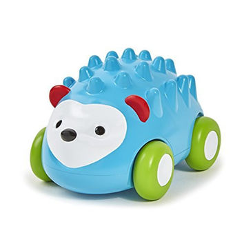 Explore & More Pull & Go Car, Hedgehog