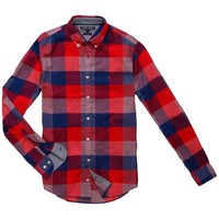 Tommy Hilfiger Rick Check Shirt