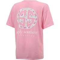 Simply Southern Women's T-shirt | Academy