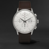 Junghans - Meister Chronoscope Watch | MR PORTER
