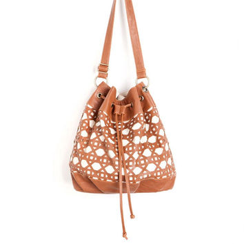 O'Neill - Roving Cognac Women's Purse