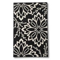 Threshold™ Floral Scatters Accent Rug : Target