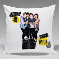 5 SOS - Square and Regtagular Pillow Case One Side/Two Side.