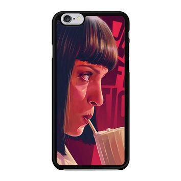 Pulp Fiction Classic  iPhone 6/6S Case