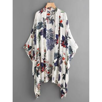 6425d159c1 Best Tropical Print Kimono Products on Wanelo