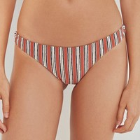 Billabong Last Tribe Tonga Bikini Bottom | Urban Outfitters