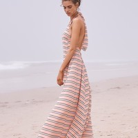 Free People Waikiki Maxi Dress
