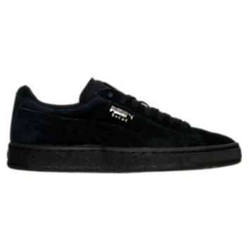 Boys' Grade School Puma Suede Casual Shoes | Finish Line