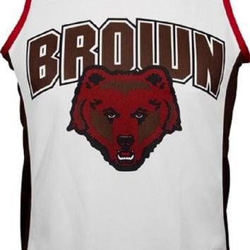NCAA Men's Brown University Bears RUN/TRI Singlet
