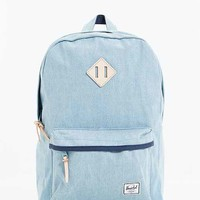 Herschel Supply Co. Heritage Select Denim Backpack