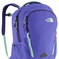 The North Face Girl's 'Vault' Backpack - Purple
