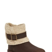Women's UGG Australia 'Cassidee' Cable Knit Boot,