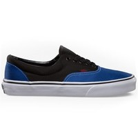 Baskets Vans Era 2 Tone True Blue Black - LaBoutiqueOfficielle.com