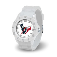 Houston Texans NFL Cloud Series Women's Watch
