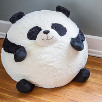 Panda Party Bean Bag Chair